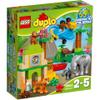LEGO DUPLO: Jungle (10804): Image 1