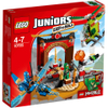 LEGO Juniors: Ninjago Lost Temple (10725): Image 1