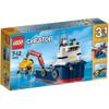 LEGO Creator: Ocean Explorer (31045): Image 1
