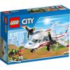 LEGO City: Ambulance Plane (60116): Image 1