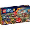 LEGO Nexo Knights: Beast Master's Chaos Chariot (70314): Image 1