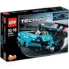 LEGO Technic: Drag Racer (42050): Image 1