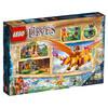 LEGO Elves: Fire Dragon's Lava Cave (41175): Image 2