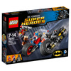 LEGO DC Comics Batman Gotham City Cycle Chase (76053): Image 1