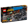 LEGO DC Comics Batman v Superman Kryptonite Interception (76045): Image 1