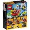 LEGO DC Vs. Marvel Mighty Micros: Robin Vs. Bane (76062): Image 2