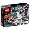LEGO Speed Champions: Audi R18 e-tron quattro (75872): Image 2
