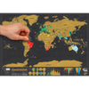 Scratch Map Deluxe Travel Edition: Image 2