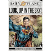 DC Comics Superman Daily Planet - 24 x 36 Inches Maxi Poster: Image 1