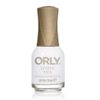 ORLY White Tips Nail Varnish (18ml): Image 1