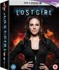 Lost Girl - Season 1-5: Image 2