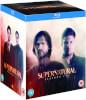 Supernatural - Season 1-10: Image 1