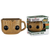 Marvel Guardians of the Galaxy Groot Pop! Home Mug: Image 1