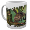 How To Train Your Dragon Dragons - Mug: Image 1