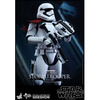 Hot Toys Star Wars Episode Seven First Order Stormtrooper 11 Inch Statue: Image 3