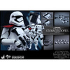 Hot Toys Star Wars Episode Seven First Order Stormtrooper 11 Inch Statue: Image 5
