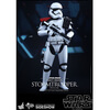 Hot Toys Star Wars 1:6 First Order Stormtrooper Officer and Stormtrooper Twin Set: Image 2