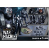 Hot Toys Iron Man 2 War Machine 1:6th Scale Figure: Image 5