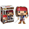 Disney Pirates of the Caribbean Jack Sparrow Pop! Vinyl Figure: Image 1