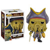 Disney Pirates of the Caribbean Davy Jones Pop! Vinyl Figure: Image 1