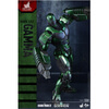 Hot Toys Marvel Iron Man 3 Party Protocol Iron Man Mark XXVI Gamma 1:6 Scale Figure: Image 3