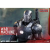 Hot Toys Marvel Captain America Civil War War Machine Mark III 12 Inch Figure: Image 4