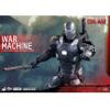 Hot Toys Marvel Captain America Civil War War Machine Mark III 12 Inch Figure: Image 10