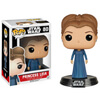 Star Wars The Force Awakens Princess Leia Pop! Vinyl Bobble Head Figure: Image 1