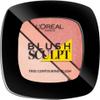 L'Oréal Paris Infallible Sculpting Trio Blush - Nude Beige: Image 1