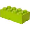 LEGO Storage Brick 8 - Light Green: Image 1
