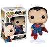 DC Comics Batman v Superman Dawn of Justice Superman Pop! Vinyl Figure: Image 1