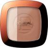 L'Oréal Paris Glam Bronzer Duo - 102 Brunette Harmony: Image 1
