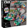 KNEX Cars Building Set: Image 1