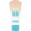 Maybelline Dream Pure BB Cream SPF 15 Light 30 ml: Image 1