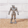 Marvel Avengers War Machine Metal Earth Construction Kit: Image 1