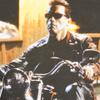 Terminator 2 Men's I Need Your Motor Cycle T-Shirt - White: Image 5