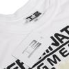 Terminator 2 Men's I Need Your Motor Cycle T-Shirt - White: Image 2