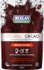 Bioglan Superfoods Supergreens Cacao Powder - 100g: Image 1