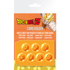 Dragonball Z Dragon Balls Card Holder: Image 1