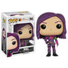 Disney Descendants Mal Pop! Vinyl Figure: Image 1