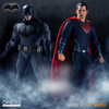 Mezco Toys DC Comics Batman v Superman Dawn of Justice Superman 6 inch Figure: Image 4