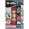 LEGO DC Comics Super Heroes Wonder Woman Watch: Image 6