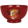 Harry Potter Gryffindor Crest Bowl: Image 1