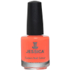 Jessica Nails Custom Colour Nail Varnish - Fashionably Late: Image 1