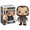 Game of Thrones Bronn Pop! Vinyl Figure: Image 1