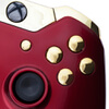 Custom Controllers Xbox One Wireless Custom Controller - Crimson Red & Gold: Image 4