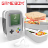 Gamebox Console Style Lunch Box: Image 2