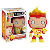 DC Comics Justice League Firestorm Pop! Vinyl Figure: Image 1
