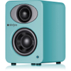 Steljes Audio NS1  Bluetooth Duo Speakers  - Lagoon Blue: Image 3