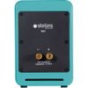 Steljes Audio NS1  Bluetooth Duo Speakers  - Lagoon Blue: Image 5